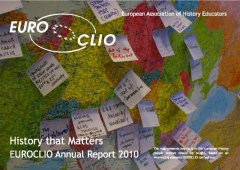 Promoting responsible history education – the case of EUROCLIO
