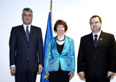 Kosovo – talks need not remain stalled over courts and police