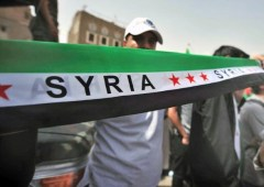 Syria – a revolution at any cost?