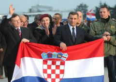 When the war is over – the Gotovina verdict and confronting the past