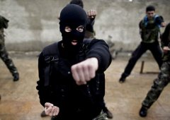 From YouTube to Jihad – Balkan volunteers in Syria