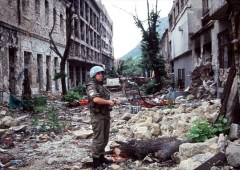Bosnia – identity should go hand-in-hand with reconciliation