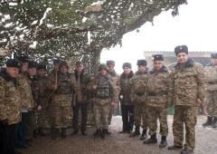Addressing human rights violations in the Armenian armed forces