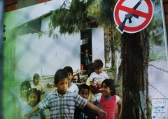 All parties should protect schools and children in Gaza conflict