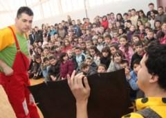 Bridging divisions in Bosnia-Herzegovina's society