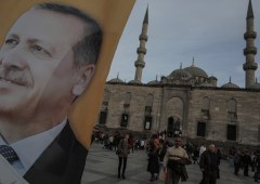 What do the local election results whisper about the future of Turkish democracy?