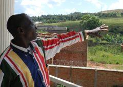 Marc Ndarigendane – a Burundian peace maker