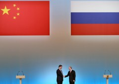 Russia/China – containment?