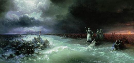 800px-Aivazovsky_Passage_of_the_Jews_through_the_Red_Sea