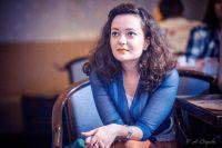 Anna Rzhevina