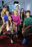 20/20 - Barbara Walters with Jazz & her family.