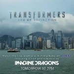 Watch Live Streaming - The Premiere of Transformers Age of Extinction