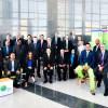 B12 GCF Board Members