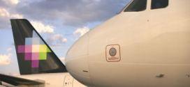 Volaris tramita permiso para volar de México a El Salvador