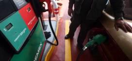 Baja gasolina…pero sólo en la frontera