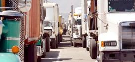 Demanda de transportistas mexicanos a EUA será por 3,800 MDP