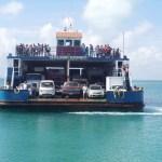 ferry qroo