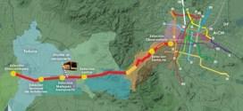 """Rechazan vecinos tren DF-Toluca porque """"beneficia a ricos"""""""
