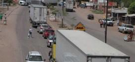 Gobierno de Sonora se lava las manos con bloqueo de los Yaquis