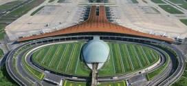 """Cómo será el nuevo aeropuerto de México, """"el más sustentable del mundo"""""""