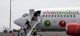 VivaAerobus: El futuro avión será un metro en el cielo