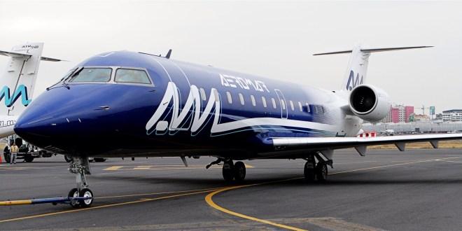 Aeromar regresa a Jalisco con nueva ruta