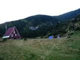 Traseu montan in Retezat: Bucuresti   Campul lui Neag   Cabana Buta   Salvamont Buta