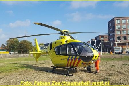 17 Oktober LFL01 Hoorn Maelsonstraat