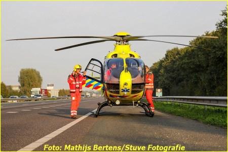 21 Oktober LFL03 Den Hout A59