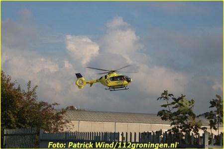 17 Oktober LFL04 Hoogkerk Aduarderdiepsterweg