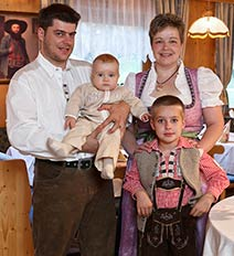 Familie Gufler