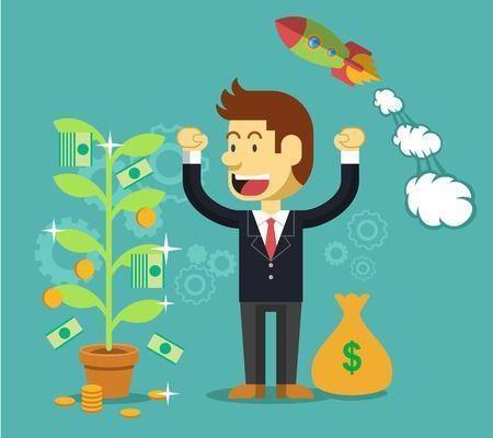 gagner beaucoup d'argent sur internet