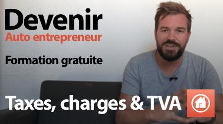 statut auto entrepreneur
