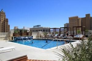 El Paso Texas Hotel Indigo