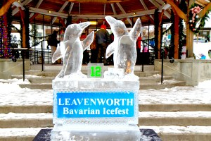 Leavenworth Icefest