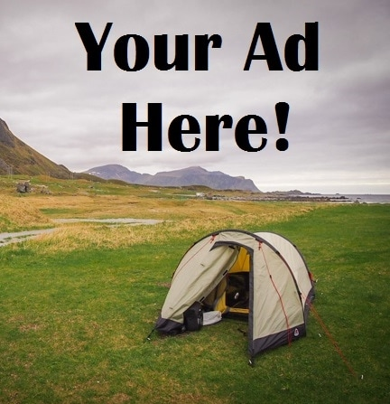 Advertise on Travel. Experience. Live.