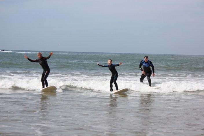 Surfcamp in Marokko