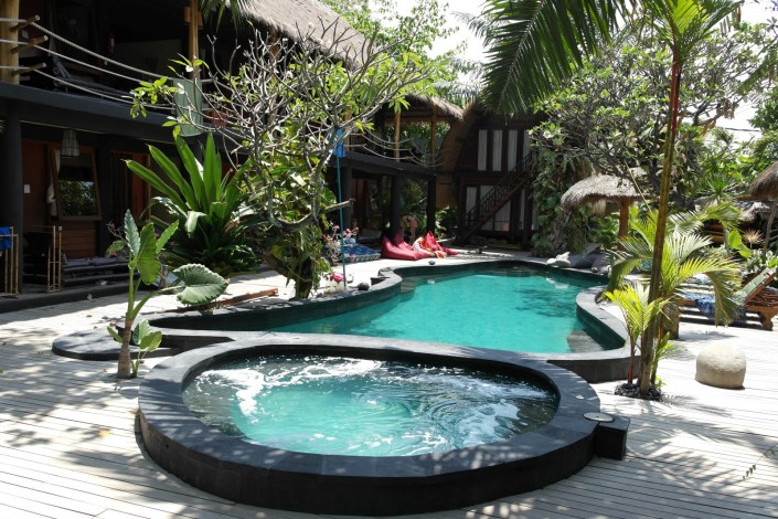 Surf Villa Bali Seminyak