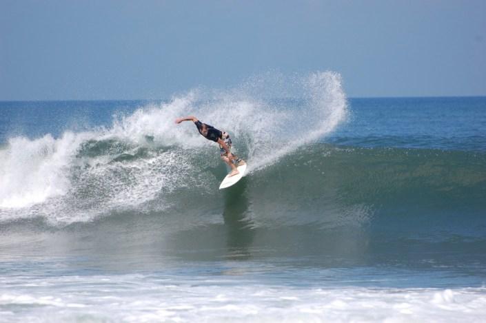 Surfkurs Bali Unterkunft