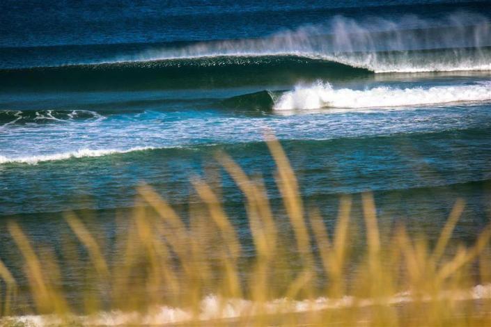 Surfen lernen Frankreich