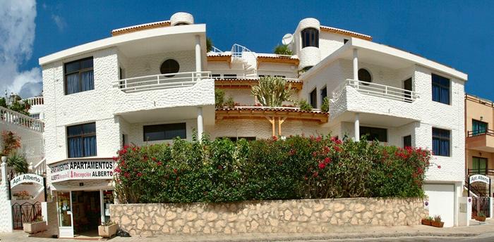 Unterkunft Surfschule Morro Jable Fuerteventura