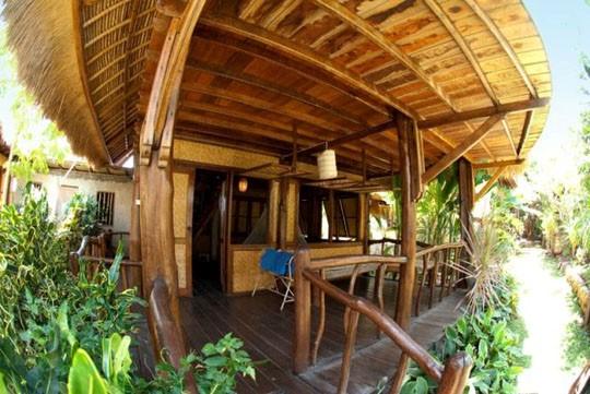 Surf Hotel Bali