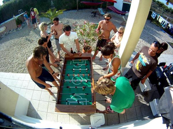 Surfurlaub Lourinha Portugal Aktivitäten