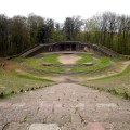 Exploring Heidelberg's Abandoned and Historic Nazi Rally Theatre