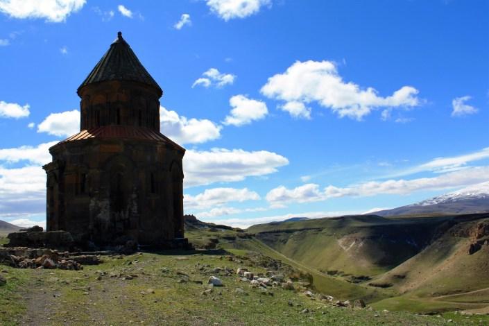 Ani: The Ruins Of An Armenian Kingdom