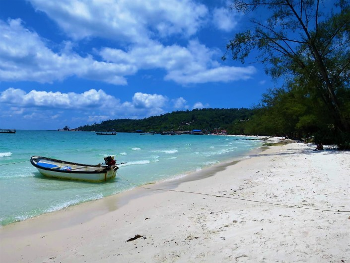 It's Koh Rong It's Right!