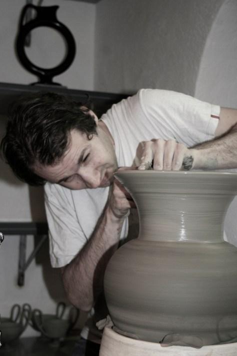 Bucchero Ceramics