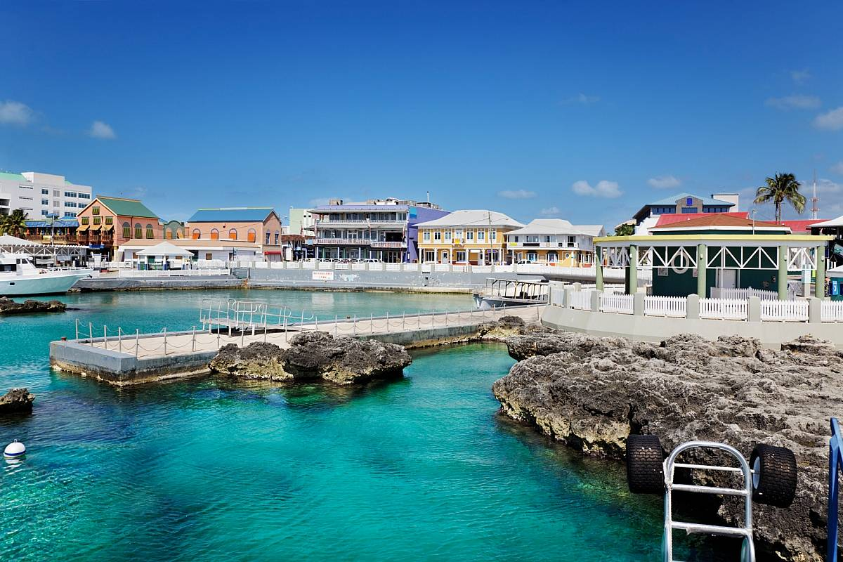 Free Things to Do on Grand Cayman Island   TravelAlerts Bodden Town