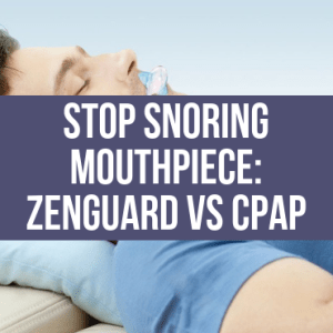 停止打nor的喉舌Zenguard与CPAP(Canva)
