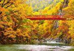 Hokkaido in Japan (2)